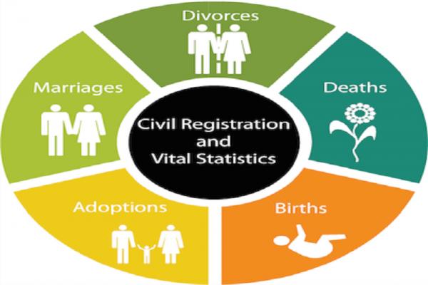 solicitar el registro de nacimientos