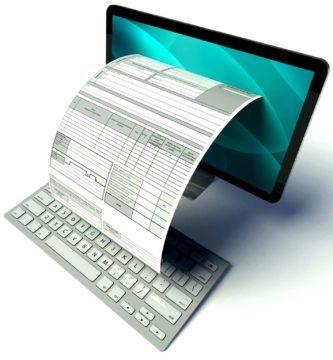 descargar facturas electrónicas SRI