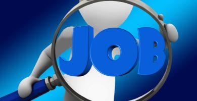 Busco Trabajo pero ¿cómo encontrarlo
