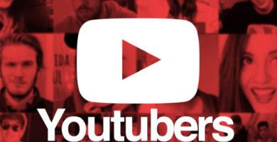 Empezar la carrera de Youtuber